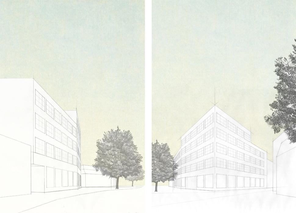 KO-OK_Architektur_Leipzig_Stuttgart_Wettbewerb_Technikum Zwickau_Perspektiven